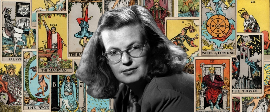 Read Shirley Jackson's Eerily Contemporary Letter AboutFear