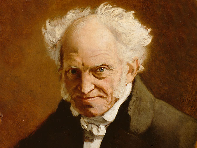 Nietzsche Decribes His Early Desire for a Philosophical Teacher, And His Discovery of Arthur Schopenhauer – A Passage from 'Untimely Meditations' that Speaks to Wisdom in ToughTimes