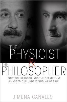 PHYSICIST Einstein Once Had Important Public Debate With PHILOSOPHER Bergson About the Nature of Time. We Live in Einstein's Winning Wake… And Machines Work On His Model Well. But The Human Mind is Not a Machine, and Quickly Dies When Forced Into the Mold ofOne.