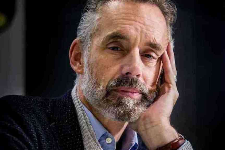 Publishers are not obliged to give bigots like Jordan Peterson aplatform