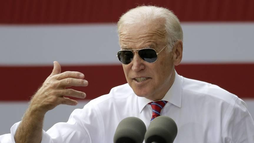 Joe Biden Introduces Indominus Rex as Centerpiece of His New Cabinet to RebuildAmerica