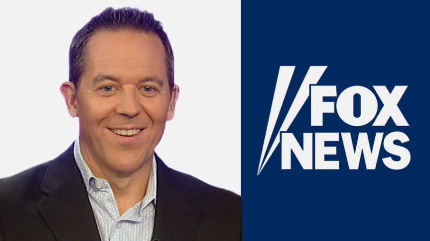 Greg Gutfield Awarded Fox Network's Coveted Primetime Spot Reserved for Gilt-Edge Sycophants and Human-Progress-Obstructionists