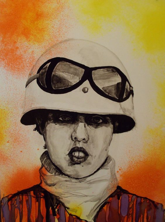 New Documentary About X-Ray Spex Frontwoman POLY STYRENE to be Released March 5th, Watch theTrailer