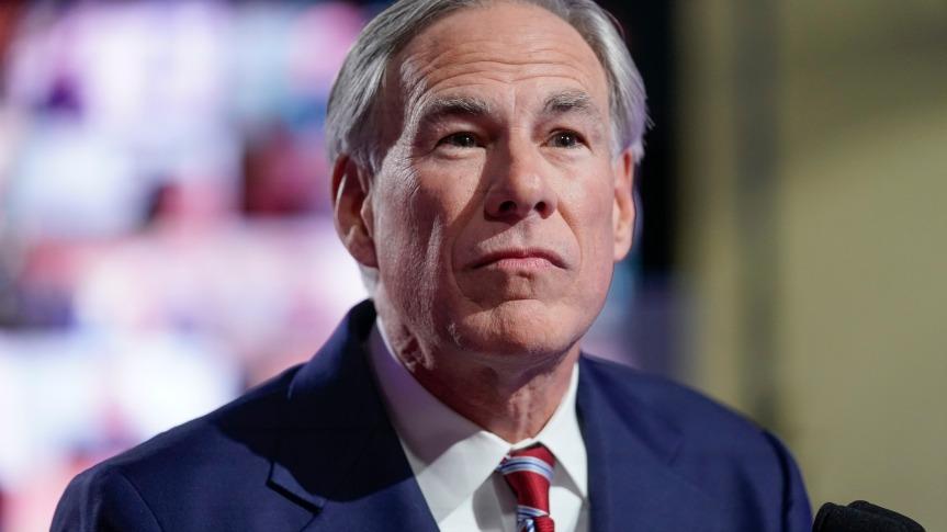 Texas Governor Greg Abbott Gives Up Political Governance Efforts to Begin Career As Youtube Clickbait Star, In Hilarious Pranks InvolvingSelf-Harm