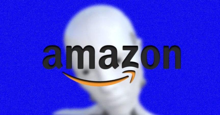 New Twitter Accounts Praising Amazon From 'Employees' FAKE?
