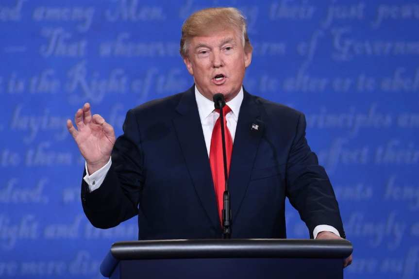Donald Trump Says Join MagaMySpace.com – New Trumper Social Network isLive