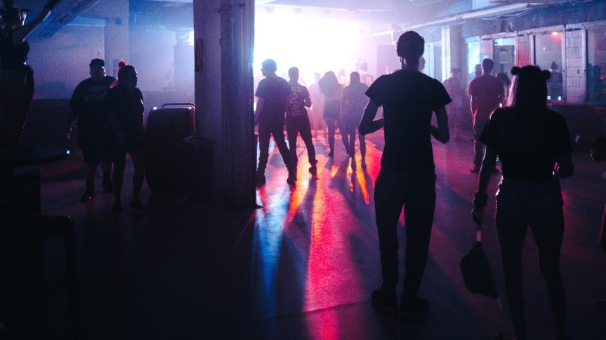 Cyberpunk Movie Montage – Bad Religion – I Love MyComputer