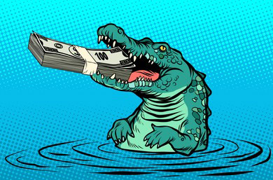 Florida Governor Ron DeSantis Mandating Textbooks Feature 'Alligator-Supremacy Based Education'