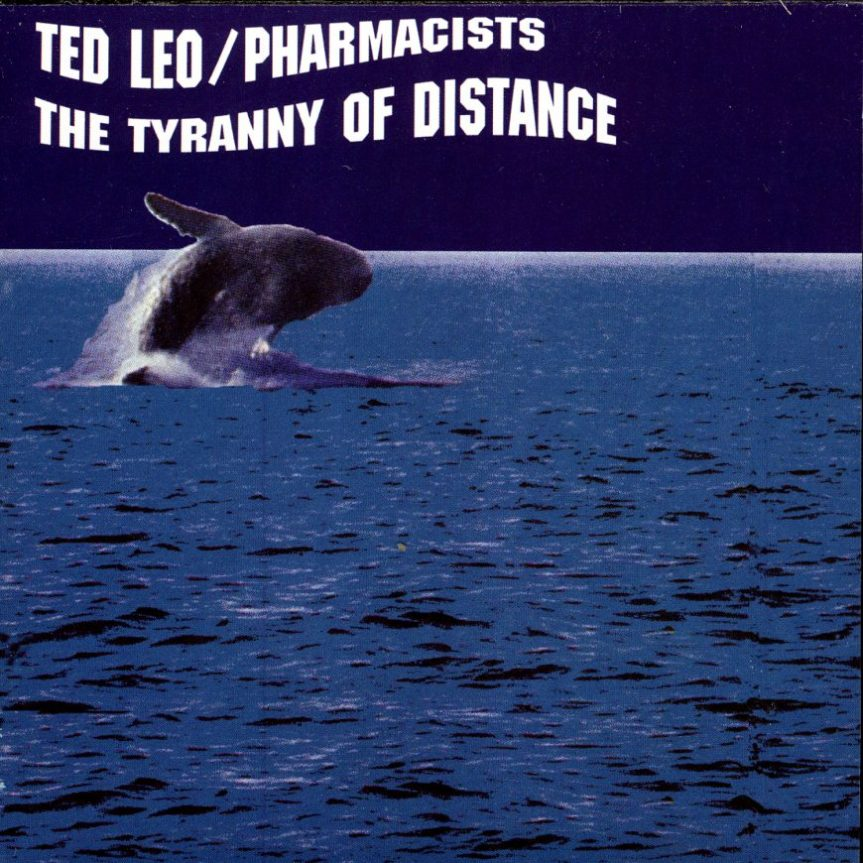 Ted Leo & The Pharmacists – 'The Tyranny of Distance' Turns20