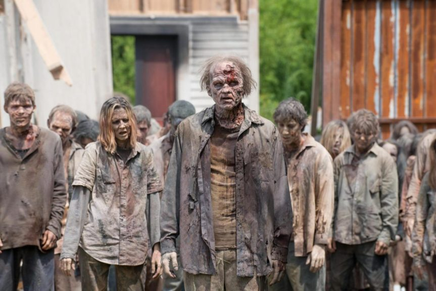 Why Eating People Alive Should Not Just Be A Tactic Reserved forZombies