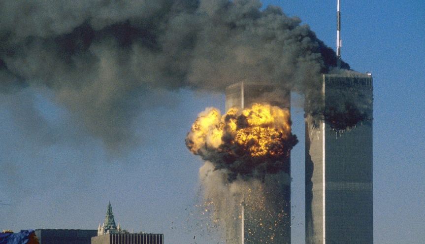Homeland Security Weighs Opening New Front in War On Terror As It's Revealed the Planes on 9/11 All Had 'God Is My Co-Pilot' Stickers on TheirTails
