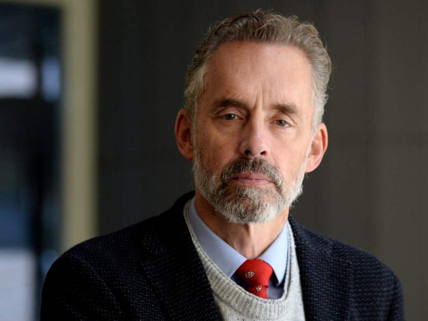 Jordan Peterson Calls For the 'Imposition of Monogamous Norms' in Fun Casual Chat About How All Women on Dating Apps are Degenerates and Men Are Being Trained to Become Psychopaths by Dating AppCulture