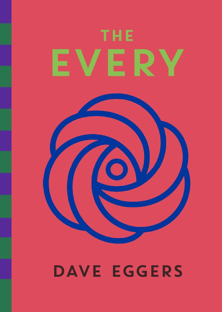 It Has to End Now: The Millions Interviews Dave Eggers – On His New Book 'THE EVERY' About Destroying an Amazon-Style World-Monopoly Company From One of My Favorite Authors –REBLOG