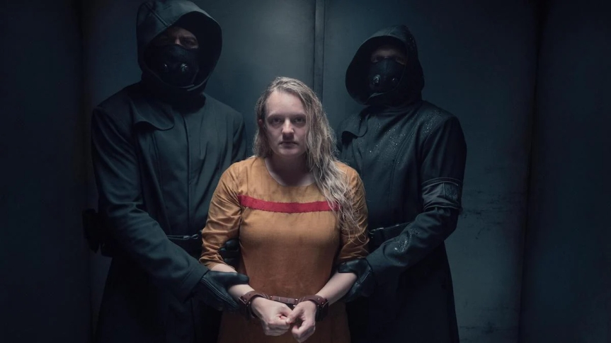 'The HandMaid's Tale Is Coming True' YES, Not Through the Feeble Will of Absent-Souled Theocrats, But In the Gestating Rage of Women Forced Into Lives Based On  Dictatorship, Coertion, and an Unquenchable Need to Bring Justice Back To TheWorld