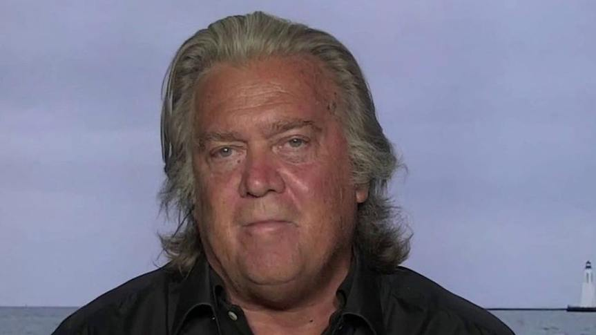 'Expert: Trump Might Start A Civil War In 2024' – Great Discussion About Best Way to Beat Far Right MindFuck is To Not Play Into the Drumbeat and Just Say, 'Get Fucked' To Violence and Madness. Steve Bannon is an old Drunk with a Rotten Liver, He's an Arsonist. Hope is Important. Outwit. Outplay.Outlast.